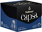 Dallmayr Capsa Espresso Dark Roast, 56 g