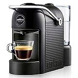 Lavazza A Modo Mio Jolie Espressomaschine Eco-Caps-Design. Schwarz