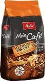 Melitta Mein Café Medium Roast, Ganze Kaffeebohnen, Stärke 3, 1kg