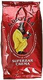 Joerges FF01GOSB Espresso Gorilla Super Bar Crema, 1er Pack (1 x 1 kg)