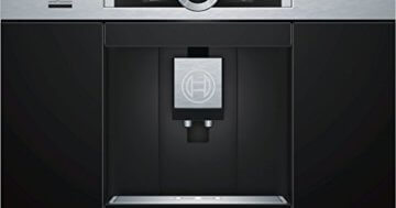 Einbau Kaffeevollautomat mit Festwasseranschluss