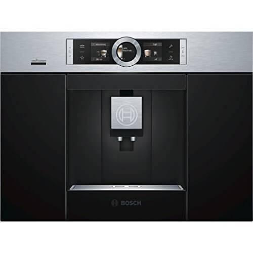 Bosch Ctl636es6 Einbau Kaffeemaschine Kaufen