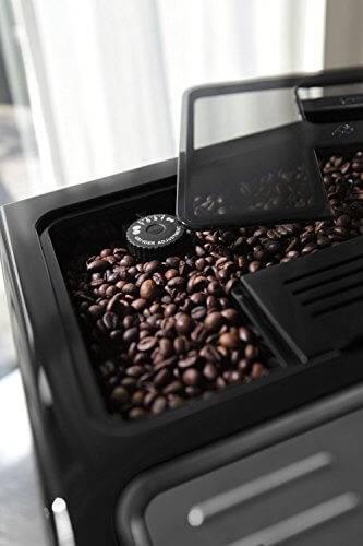 li il kaffeevollautomat mahlgrad richtig einstellen 4 einfache tipps. Black Bedroom Furniture Sets. Home Design Ideas