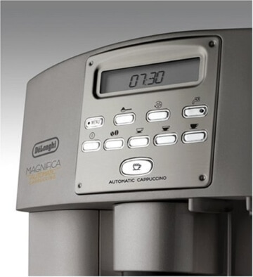 Kaffeevollautomat Delonghi 3500s