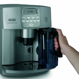 Kaffeevollautomat reinigen