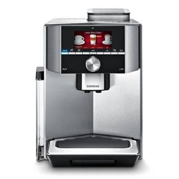 Siemens EQ.9 s500 Kaffeevollautomat TI905501DE
