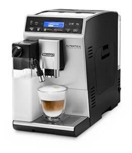 delonghi kaffeeautomat