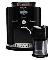 krups kaffeevollautomat ea 8298 latt espress one touch