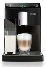 philips hd8834 latte macchiato