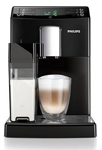 philips hd8834 latte macchiato