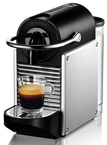 delonghi nespresso en 125 s kapselmaschine kaufen. Black Bedroom Furniture Sets. Home Design Ideas