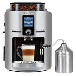 Kaffeeautomat von Krups