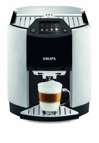 Kaffeevollautomat Krups