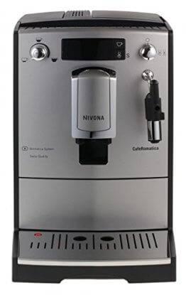 Nivona Kaffeeautomat