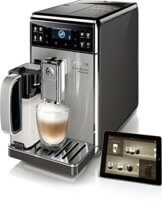 Kaffeeautomat mit smartphone funktion