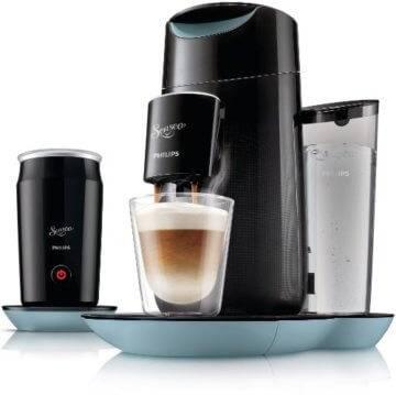 kaffeemaschine mit pads