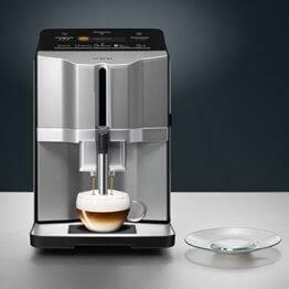 Siemens EQ.3 s300 Kaffeevollautomat mit Milchaufschäumer