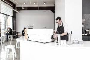 kaffeevollautomat dampfdüse oder einsaugsystem
