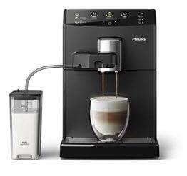 Philips Kaffeevollautomaten