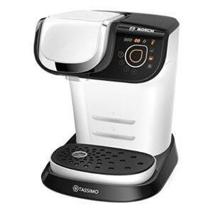 Kaffee Kapselmaschine