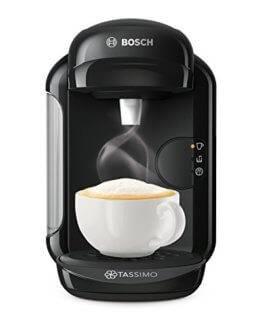 bosch Kaffeekapselmaschine