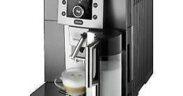 Kaffeevollautomat lila