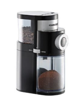 espress kaffeemühle