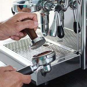 Kaffee Siebträgermaschine