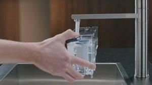 Wasserfilter für Kaffeevollautomaten