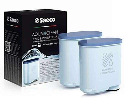saeco ca6903 01 aquaclean kalk und wasserfilter 2er pack. Black Bedroom Furniture Sets. Home Design Ideas
