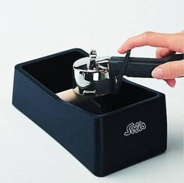 Espresso Abschlagbehälter