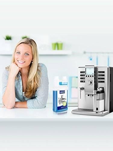 li il milchreiniger f r kaffeevollautomaten g nstig kaufen. Black Bedroom Furniture Sets. Home Design Ideas