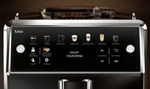 Philips Saeco Xelsis SM7580/00 Kaffeevollautomat