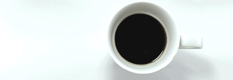 Kaffeevollautomaten mit Milchaufschäumer