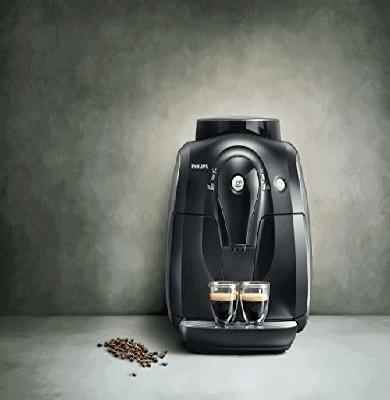 kaffeevollautomat für single haushalt