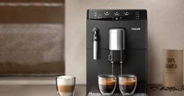 Kaffeevollautomaten Test