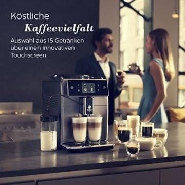 Kaffeevollautomaten ab 1000 Euro