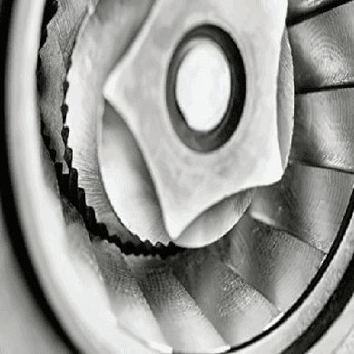 Keramikmahlwerk