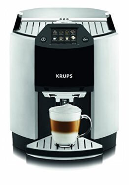 Krups EA9010 Kaffeevollautomat One-Touch