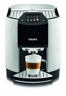 Krups EA9010 Kaffeevollautomat One-Touch
