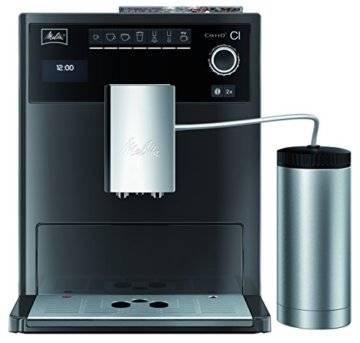 Melitta Caffeo CI Special E970-205 Kaffeevollautomat