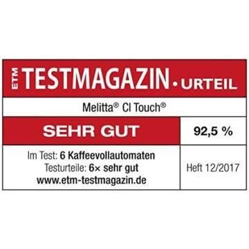 Melitta CI Touch F630-102