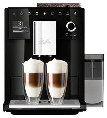 Melitta CI Touch F630-102 Kaffeevollautomat
