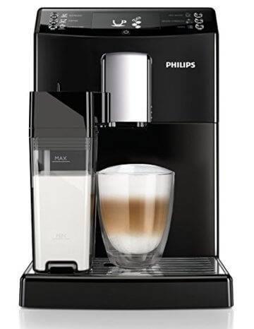 Philips EP3550/00 Kaffeevollautomat