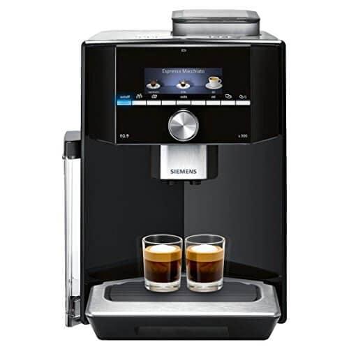 siemens eq 9 s300 ti913509de kaffeevollautomat. Black Bedroom Furniture Sets. Home Design Ideas