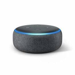 Das neue Echo Dot (3. Gen.)