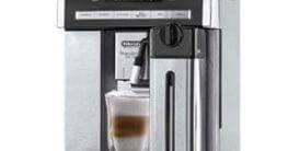 Kaffeevollautomat mit Kakaofunktion
