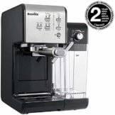 Breville VCF108X-01 Kaffeemaschine