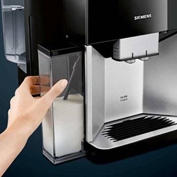 Siemens integral Kaffeevollautomat