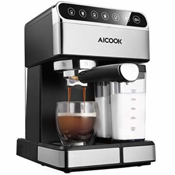 Kaffeemaschine Aicook